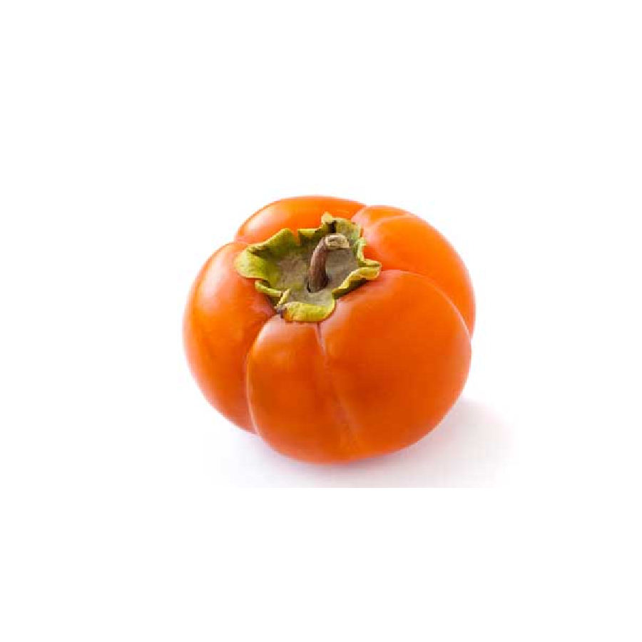 Persimmons are on sale at Fruit For All