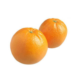 valencia oranges at Fruit for All