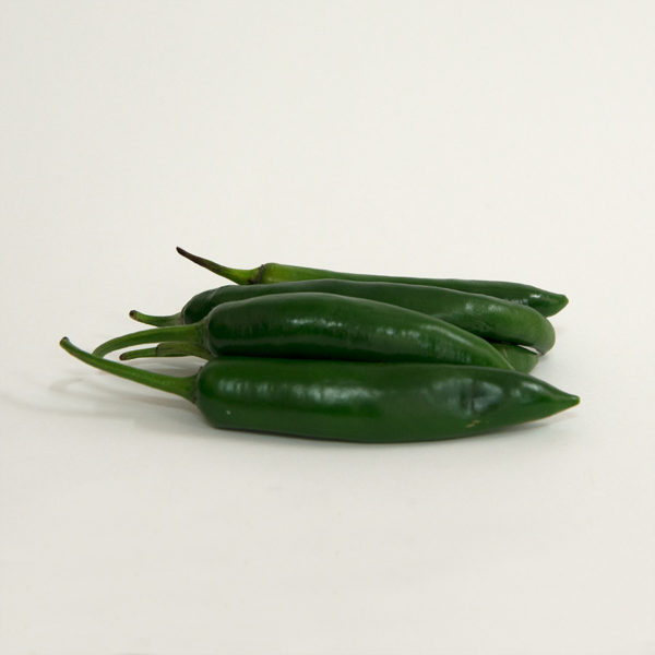 chilli-long-green
