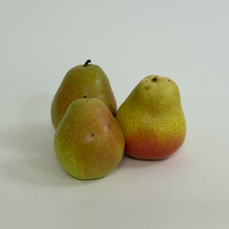 Fruit for All pears