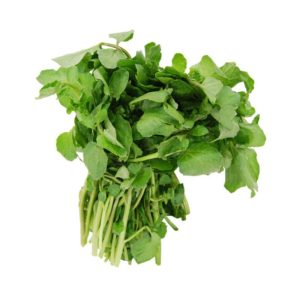 watercress at fruit for all