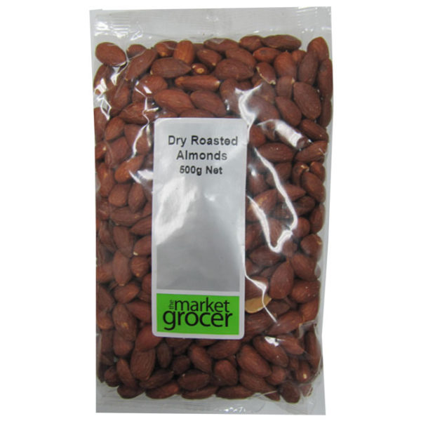 TMG-Dried-Almond-Roasted-500g