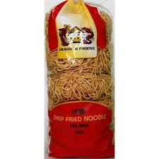friednoodled